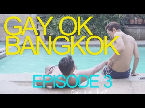 from Enrique gay in thailandia
